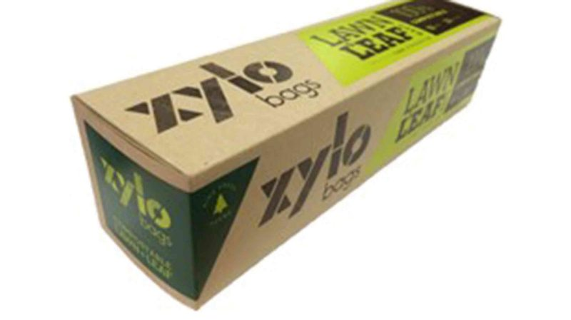 Package of xylo bags